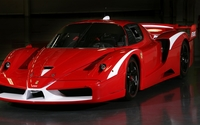 Ferrari FXX wallpaper 1920x1080 jpg