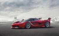 Ferrari FXX-K [3] wallpaper 2560x1600 jpg
