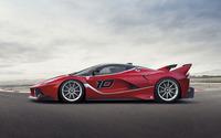 Ferrari FXX-K [5] wallpaper 2560x1600 jpg