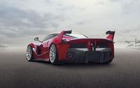 Ferrari FXX-K [2] wallpaper 2560x1600 jpg