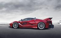 Ferrari FXX-K [4] wallpaper 2560x1600 jpg
