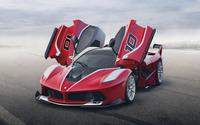 Ferrari FXX-K wallpaper 2560x1600 jpg