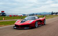 Ferrari FXX-K [6] wallpaper 2560x1600 jpg
