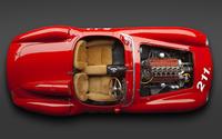 Ferrari Monza wallpaper 3840x2160 jpg
