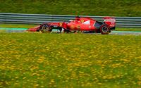 Ferrari SF15-T [4] wallpaper 1920x1080 jpg