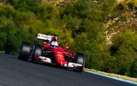 Ferrari SF15 T [3] wallpaper 2560x1440 jpg