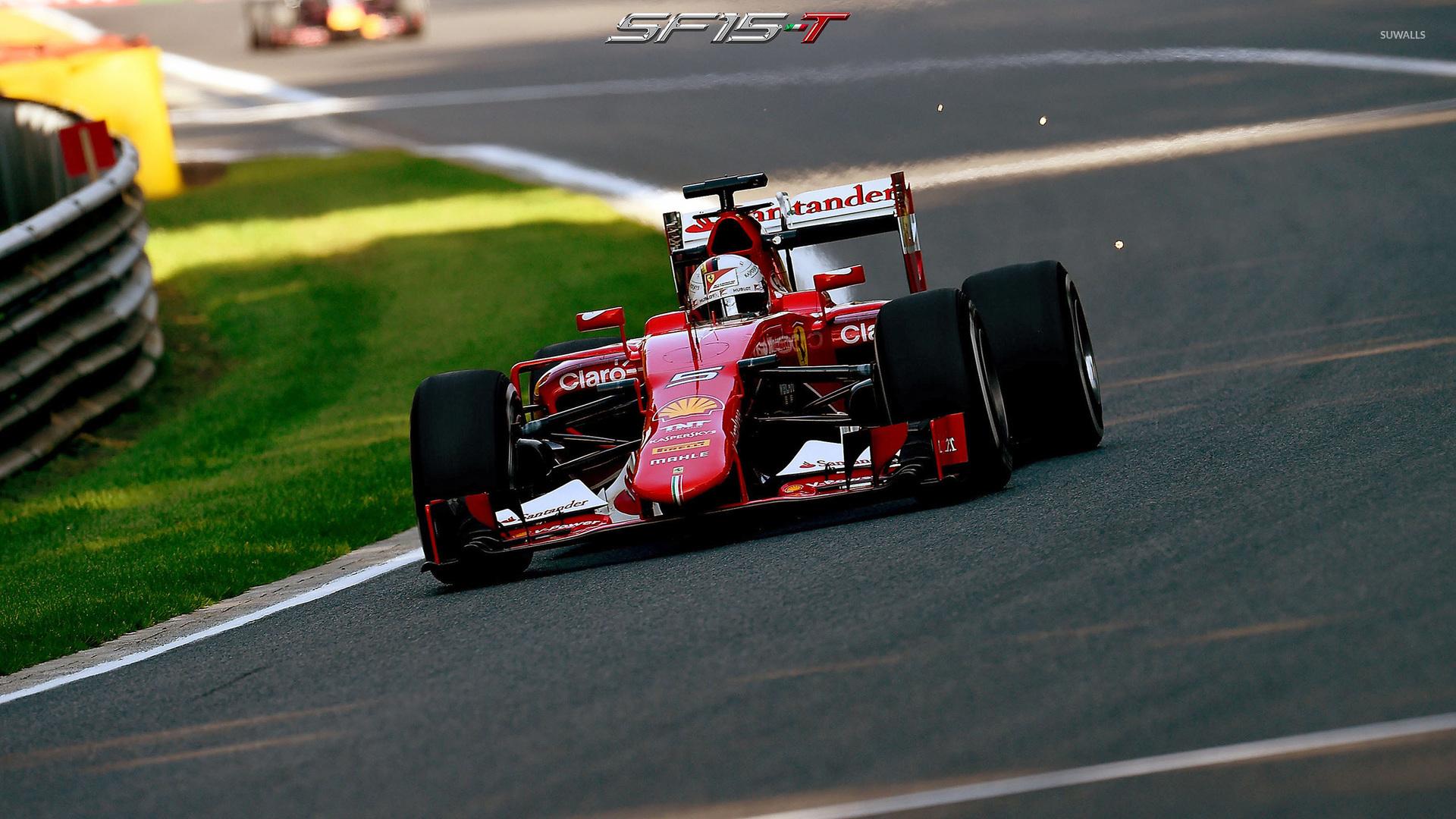 F1 wallpaper for walls