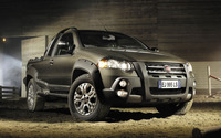 Fiat Strada Adventure wallpaper 2560x1600 jpg