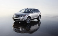 Ford Edge wallpaper 1920x1200 jpg