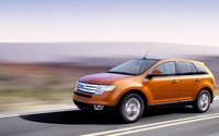 Ford Edge [2] wallpaper 1920x1080 jpg