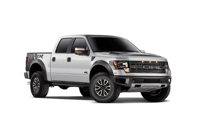 Ford F-150 SVT Raptor wallpaper