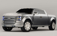 Ford F-250 Super Chief wallpaper 1920x1200 jpg