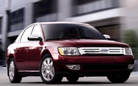 Ford Five Hundred wallpaper 1920x1080 jpg