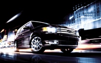 Ford Flex wallpaper 1920x1080 jpg
