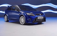 Ford Focus RS wallpaper 1920x1080 jpg