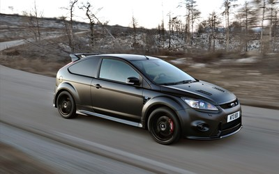Ford Focus RS500 wallpaper