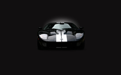 Ford GT [4] wallpaper