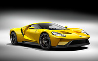 FORD GT [8] wallpaper 2560x1600 jpg