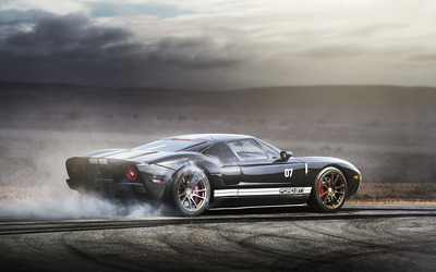 Ford GT [5] wallpaper