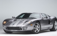 Ford GT wallpaper 1920x1080 jpg