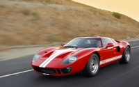 Ford GT40 wallpaper 1920x1080 jpg
