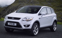 Ford Kuga wallpaper 1920x1080 jpg