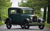 Ford Model A [3] wallpaper 1920x1200 jpg