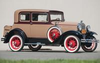 Ford Model A [2] wallpaper 1920x1200 jpg