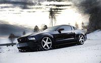 Ford Mustang [3] wallpaper 1920x1200 jpg