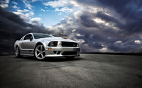 Ford Mustang wallpaper 1920x1200 jpg