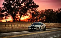 Ford Mustang [11] wallpaper 1920x1200 jpg