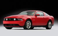 Ford Mustang [18] wallpaper 2560x1600 jpg