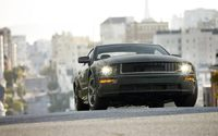 Ford Mustang [19] wallpaper 1920x1200 jpg