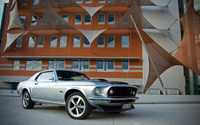 Ford Mustang [16] wallpaper 1920x1200 jpg