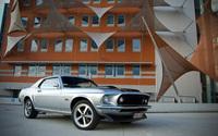 Ford Mustang [16] wallpaper 1920x1200 jpg