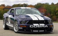 Ford Mustang FR500 wallpaper 1920x1200 jpg