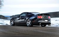 Ford Mustang GT [2] wallpaper 1920x1200 jpg