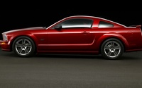 Ford Mustang GT wallpaper 1920x1080 jpg