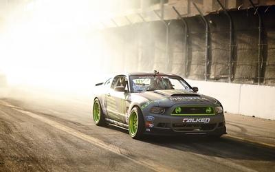 Ford Mustang GT [3] wallpaper