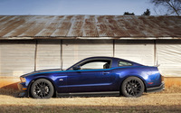 Ford Mustang RTR wallpaper 1920x1200 jpg