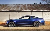 Ford Mustang RTR wallpaper 1920x1200 jpg