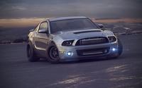 Ford Mustang Shelby wallpaper 1920x1080 jpg