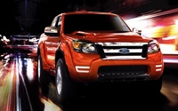 Ford Ranger Max wallpaper 1920x1080 jpg