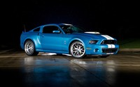 Ford Shelby GT500 wallpaper 2560x1600 jpg