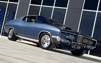 Ford XB Falcon wallpaper 1920x1200 jpg