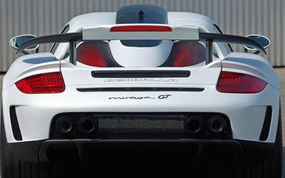 Gemball Mirage GT wallpaper
