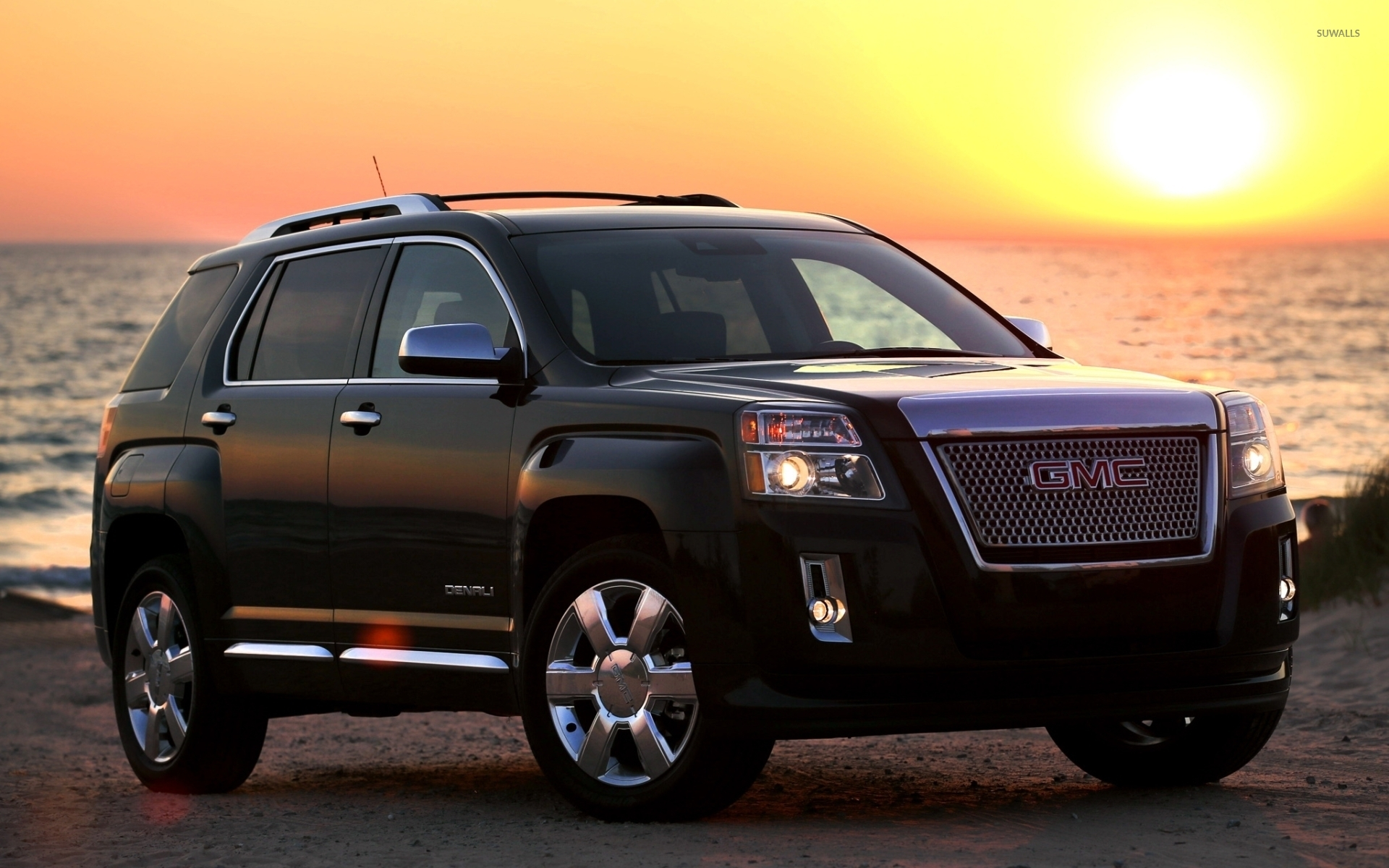 GMC Terrain Wallpaper