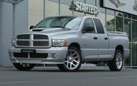 Gray Startech Ram Pickup wallpaper 2560x1600 jpg
