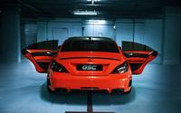 GSC Mercedes-Benz CLS-Class wallpaper 2560x1600 jpg