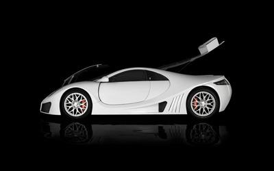 GTA Spano Supercar wallpaper